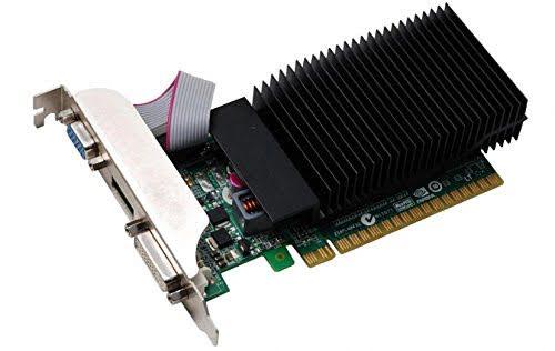 INNO3D GeForce GT 210 1GB Graphics Card image 1