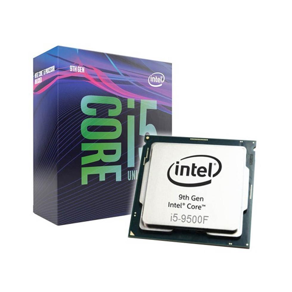 Intel Core i5-9500F Processor