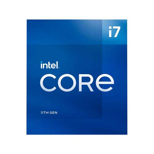 Intel Core i7-11700K Processor image 3